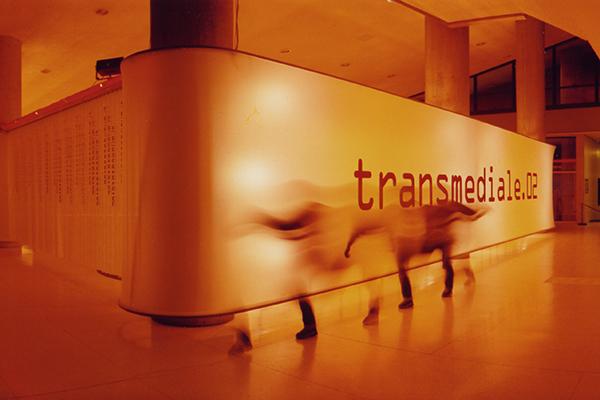 GO PUBLIC! transmediale